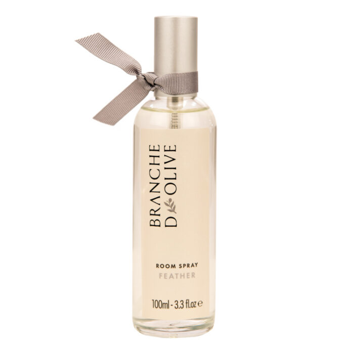 Branche d'Olive Feather scented Room Spray