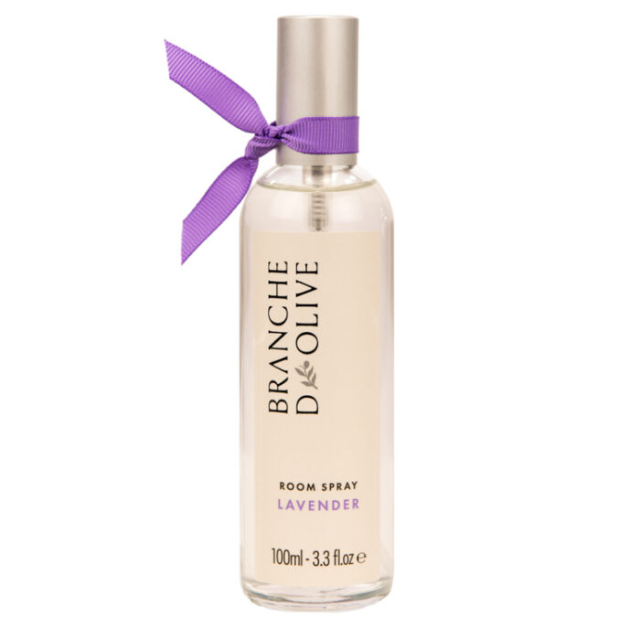 Branche d'Olive Lavender scented Room Spray