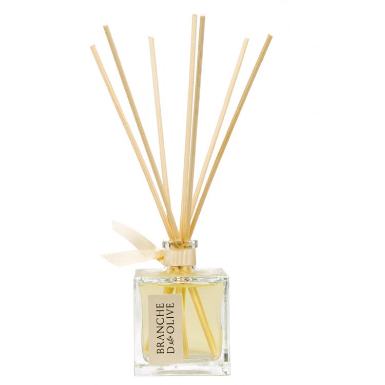 Branche d'Olive Bergamot scented Room Diffuser