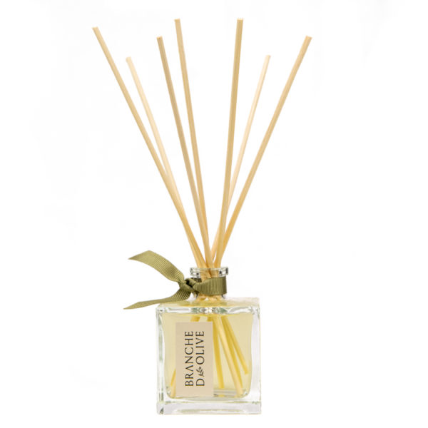 Branche d'Olive Garrigue scented Room Diffuser