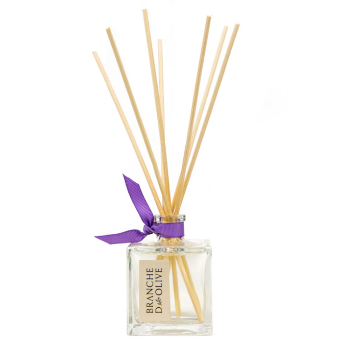 Branche d'Olive Lavender scented Room Diffuser