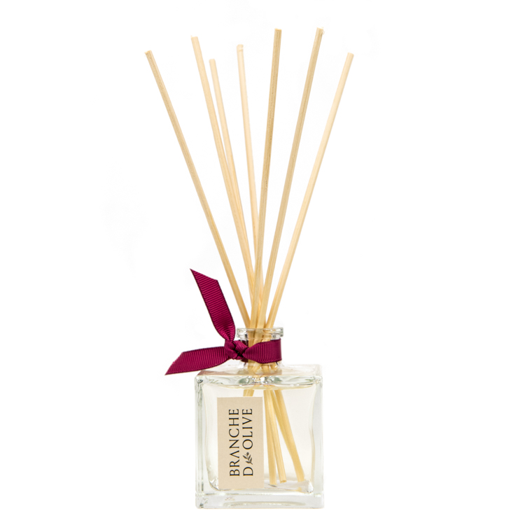 Branche d'Olive Mellow Fig scented Room Diffuser