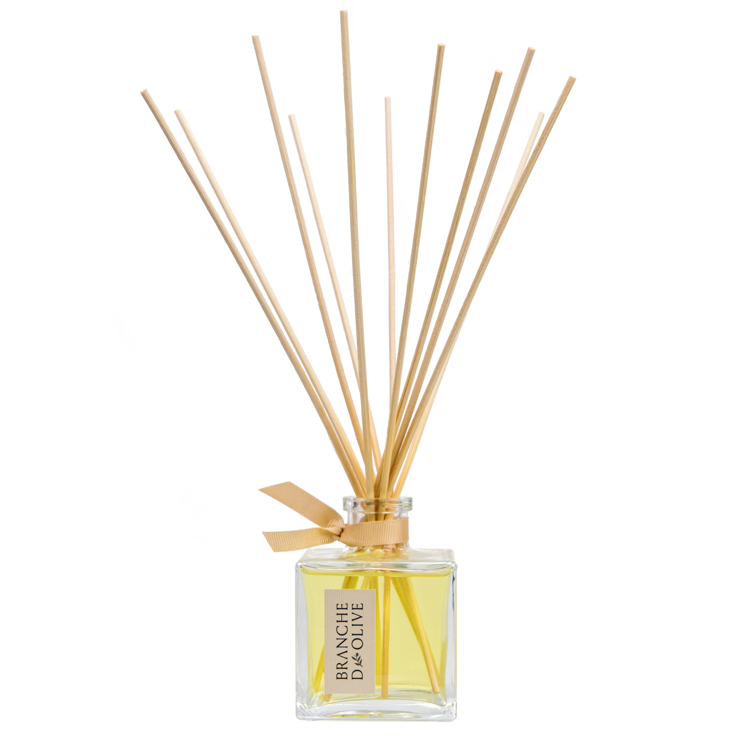 Branche d'Olive Neroli scented Room Diffuser