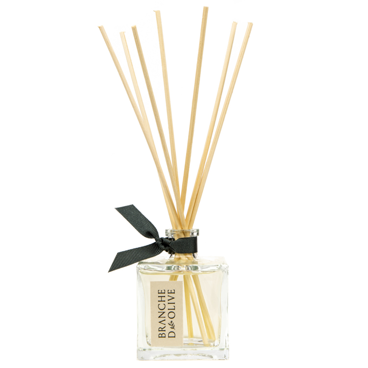 Branche d'Olive Olive Wood scented Room Diffuser