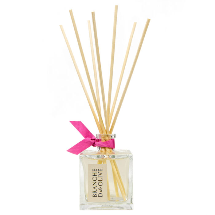 Branche d'Olive Peony scented Room Diffuser