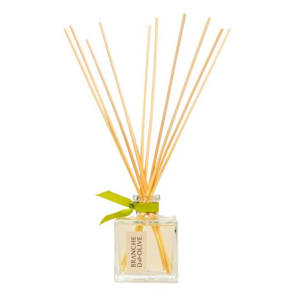 Branche d'Olive Verbena scented Room Diffuser