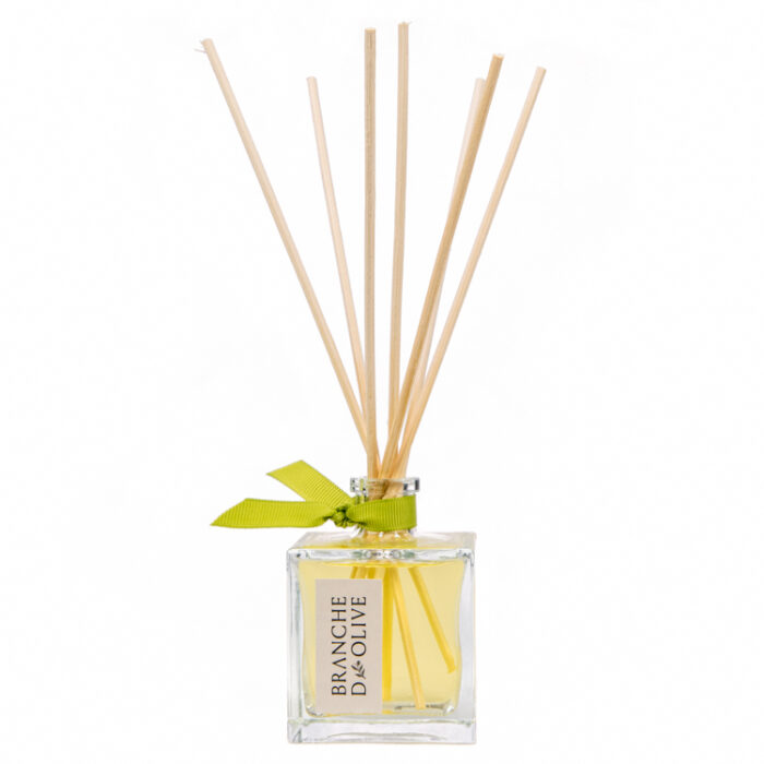 Branche d'Olive Verbena scented Room Diffuser