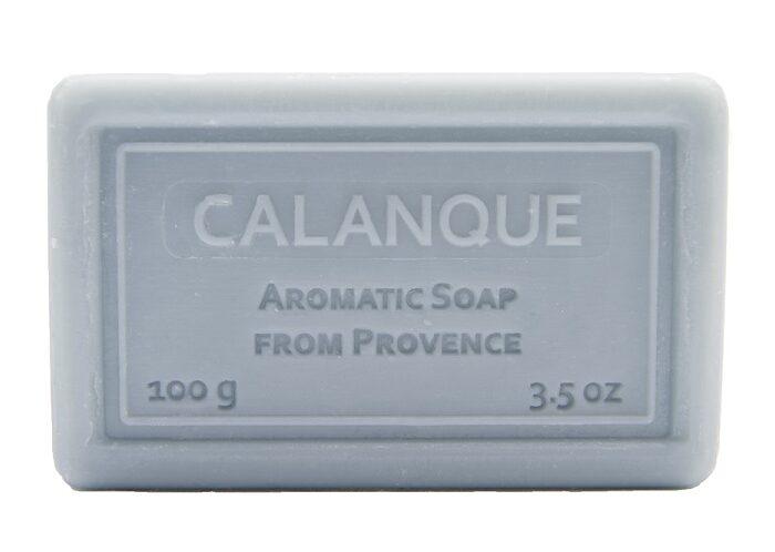 Branche d'Olive large Calanque Soap Bar