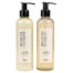 Branche d'Olive Olive fragrance Hand & Body Cream and Liquid Hand Wash in bottles