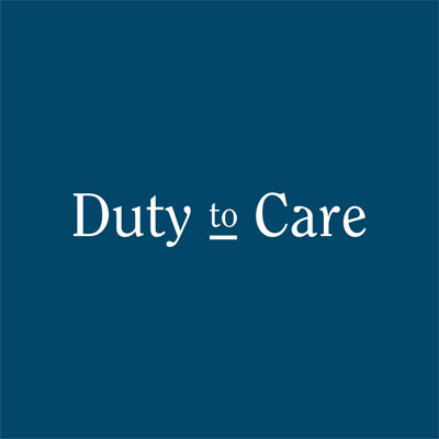 Duty to Care logo