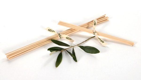 Extra Rattan Sticks