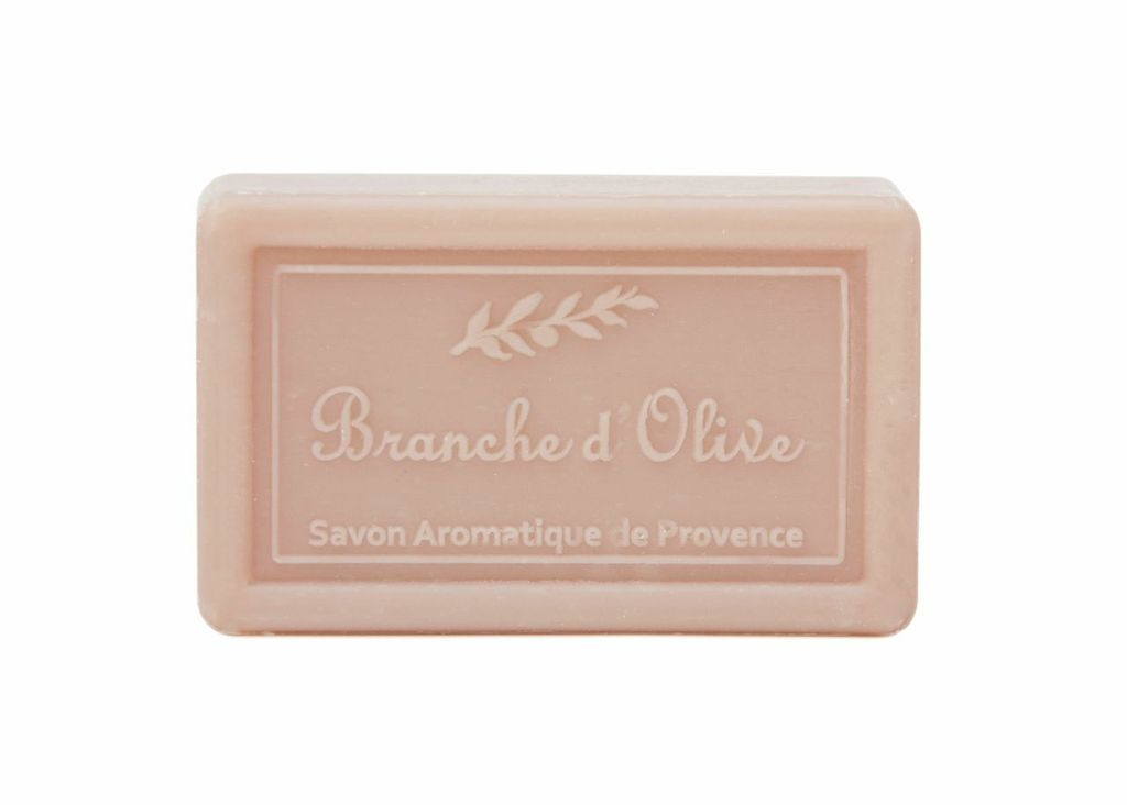 Wrapped Hand Soap (100g/3.5oz) - Rose-888